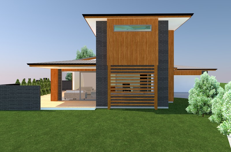 Rosetta stone arkitektur spec home for What is spec home